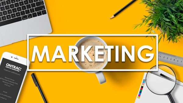 El canal de marketing