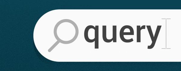 Significado de query en SEO