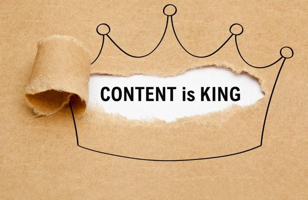 Publica contenido con regularidad y de calidad