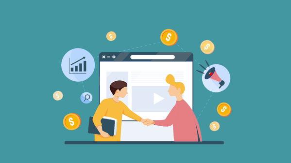 mejores prácticas para una estrategia de marketing de afiliados exitosas